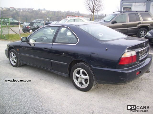 1999 honda accord coupe es car photo and specs. Black Bedroom Furniture Sets. Home Design Ideas