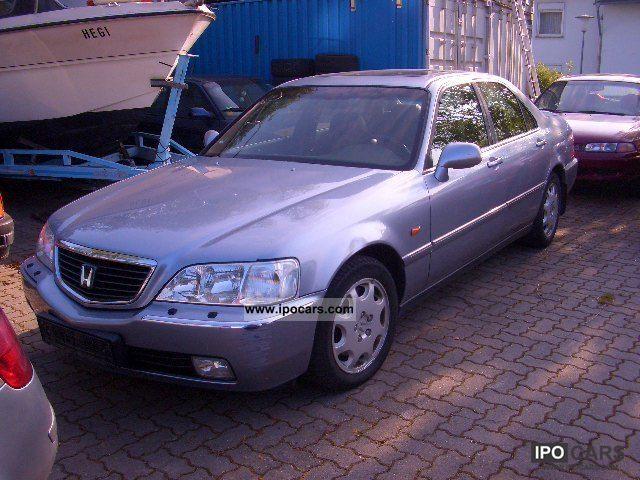 1999 Honda  Legend 3.5i V6 Limousine Used vehicle photo