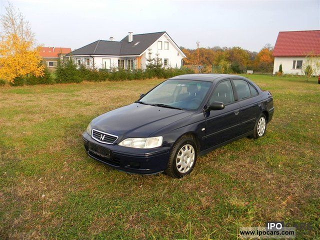 1999 Honda  Accord Other Used vehicle photo