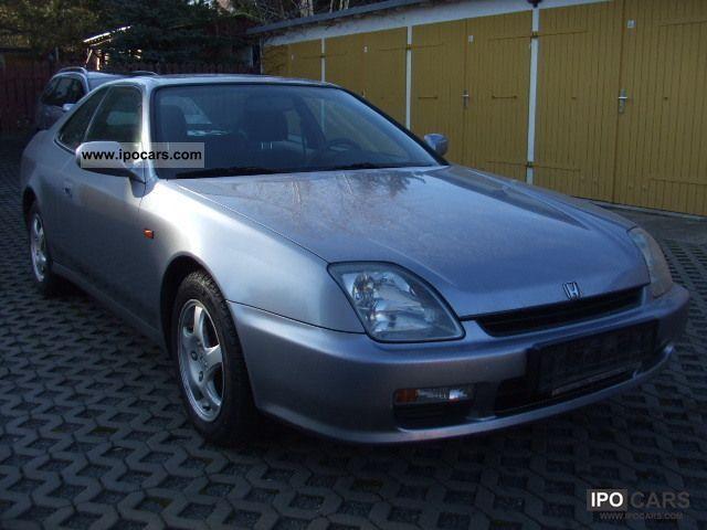 2000 Honda  Prelude 2.0i, heated seats climate 1Hand Sports car/Coupe Used vehicle photo