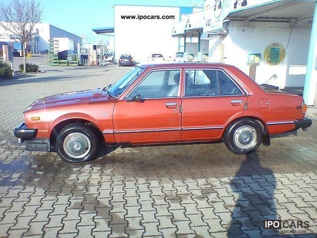 1980 honda accord vintage car photo and specs rh ipocars com Honda Accord Commercial 1999 Honda Accord Custom