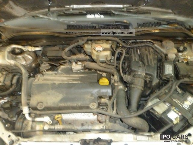 Honda Civic 1.7 Engine Spec 2002 Honda Civic 1.7