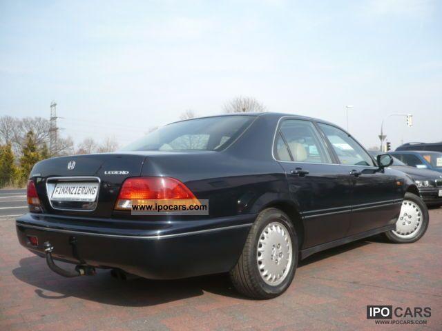 1997 honda legend v6 exi checkbook gepfl car photo and specs. Black Bedroom Furniture Sets. Home Design Ideas