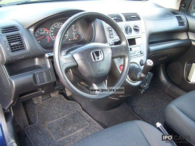 2004 honda civic 200 bezwypadek gwarancja navi jak nowa car