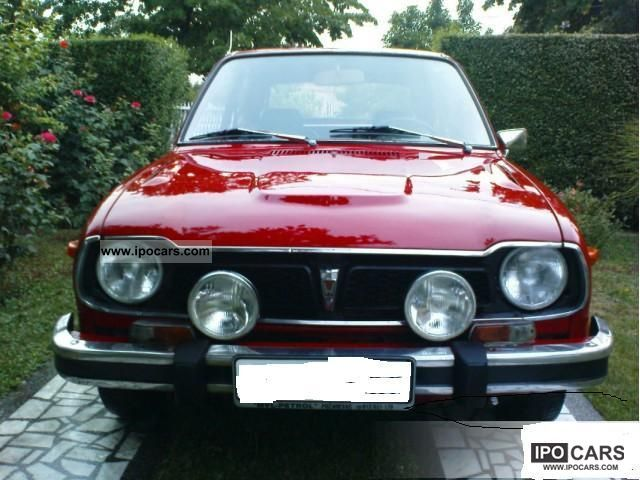 Honda  Civic 1975 Vintage, Classic and Old Cars photo