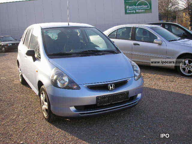 2003 Honda  Jazz 1.3 Small Car Used vehicle photo
