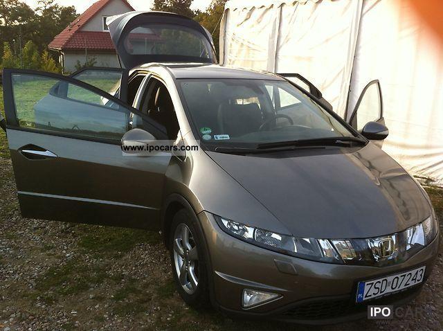 2006 Honda  Civic Sports car/Coupe Used vehicle photo
