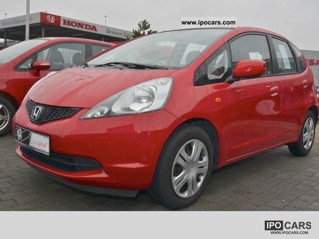 2009 Honda  Jazz 1.2 trend - climate, Limousine Used vehicle photo