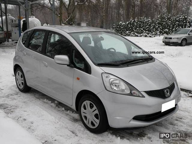 2009 Honda  * Jazz * ESP * 8.PP PARKTRONIC * OSA * Small Car Used vehicle photo