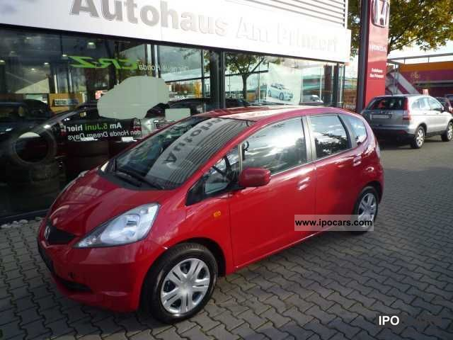 2011 Honda  Jazz 1.2 i-VTEC now available Small Car Demonstration Vehicle photo