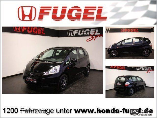 2009 Honda  Jazz 1.2 VTEC trend Small Car Used vehicle photo