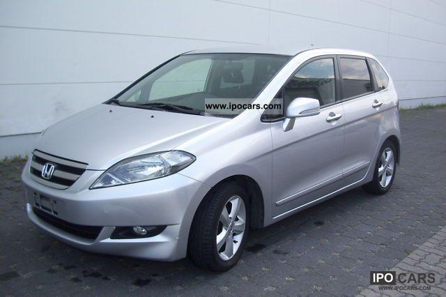 2008 Honda  FR-V 2.2 CTDi WITH GARNTIE Van / Minibus Used vehicle photo