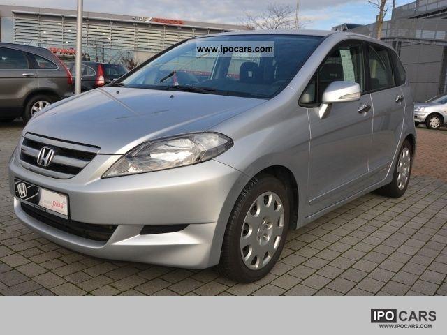 2008 Honda  FR-V 1.8 Comfort - Automatic climate control, cruise control, Van / Minibus Used vehicle photo