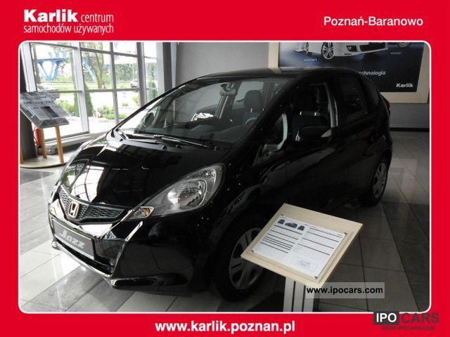 2011 Honda  Trend Small Car New vehicle photo