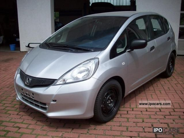 2012 Honda  Jazz 1.2 i-VTEC 50 years DAILY ADMISSION 2012 Small Car Used vehicle photo