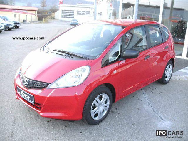 2012 Honda  Jazz 1.2 Snow Edition, climate, heated seats, WKR, Small Car Used vehicle photo