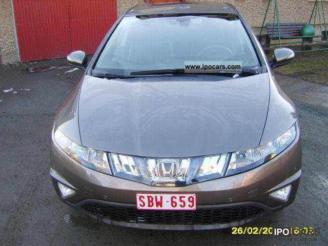 2010 Honda  Civic Other Used vehicle photo