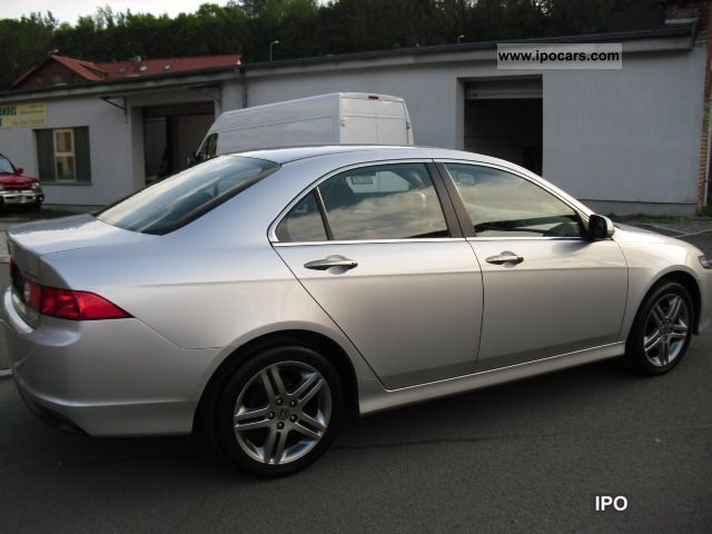 2008 Honda Accord 2 2i Ctdi Sport 30 Years Edition Car
