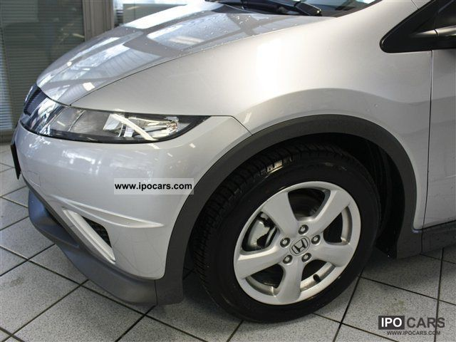 2011 Honda  Civic Type S 1.4 - Alloy Wheels Limousine New vehicle photo