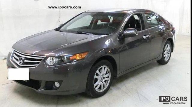 2009 Honda  Accord 2.0 Auto * Heated seats * Factory Warranty * Limousine Used vehicle photo