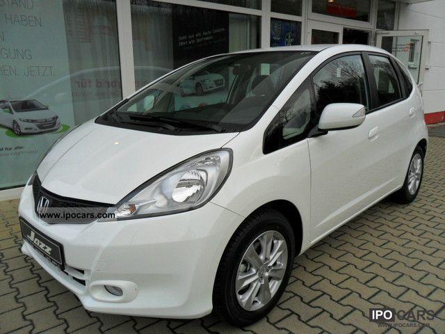 2012 Honda  Jazz 1.4 i-VTEC Comfort - ACTION MODEL Small Car Pre-Registration photo