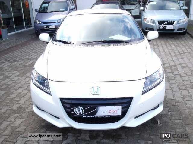 2010 honda cr v 1 5 i vtec gt warranty full equipment for Honda crv warranty