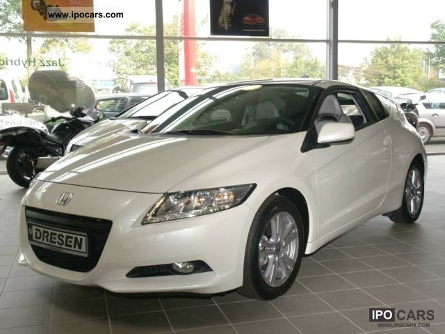 2011 Honda  CR-Z Hybrid 1.5 Sport Limousine Demonstration Vehicle photo