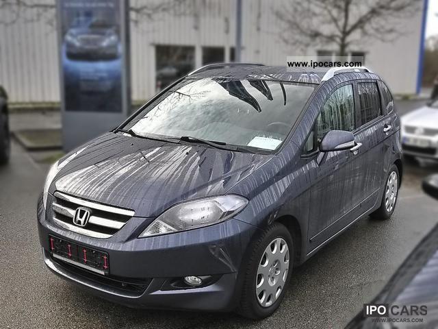 2009 Honda  FR-V 2.2 I-CDTI Van / Minibus Used vehicle photo