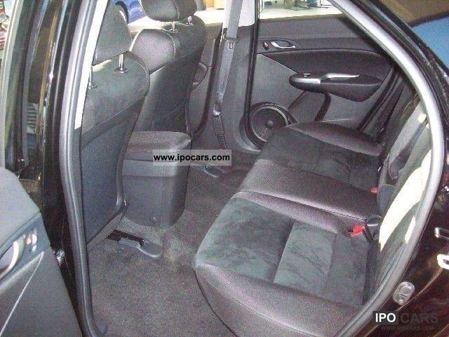 2011 Honda Civic 1 8i Sport Automatic Air Conditioning