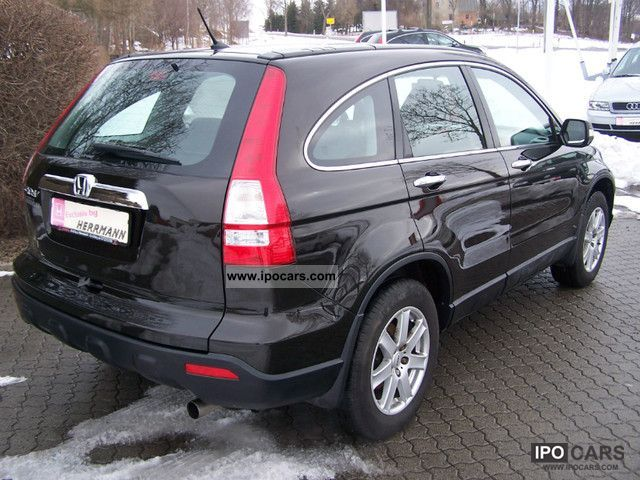 2008 honda cr v comfort car photo and specs. Black Bedroom Furniture Sets. Home Design Ideas