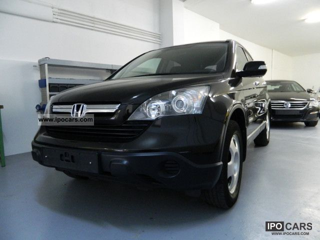 Honda  CR-V 2.0i-VTEC LPG gas system 48000.Km 2008 Liquefied Petroleum Gas Cars (LPG, GPL, propane) photo
