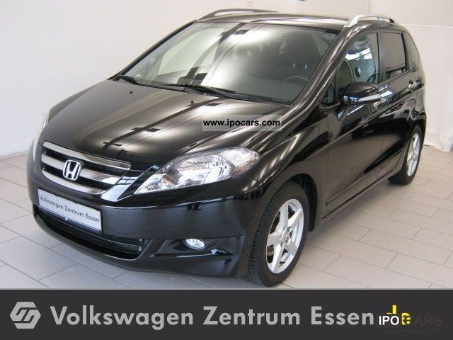 2009 Honda  FR-V Comfort Sport - air, aluminum, power, Estate Car Used vehicle photo