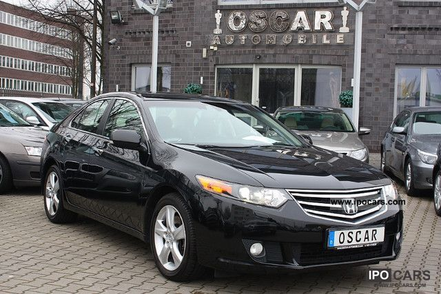 2009 Honda Accord 2.4 Aut. Executive Fully Equipped No.21 Limousine