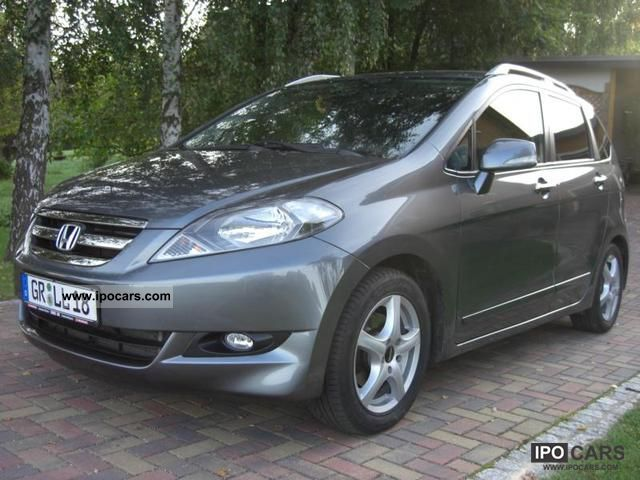 2009 Honda  Comfort Lifestyle warranty until 3/2014 Van / Minibus Used vehicle photo