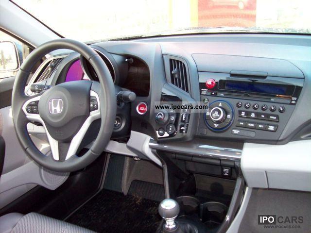2010 Honda Cr V 1 5 I Vtec 18 Inch Lm Car Photo And Specs
