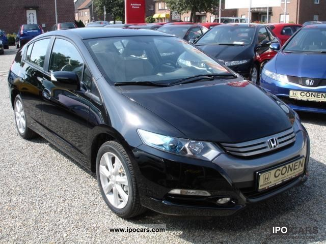 Honda  Insight 3.1 Elegance Eco-Assist Hybrid 2011 Hybrid Cars photo