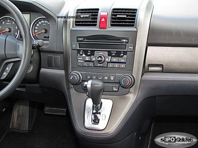 2010 Honda Cr V 2 2 I Dtec Comfort Diesel Automatic