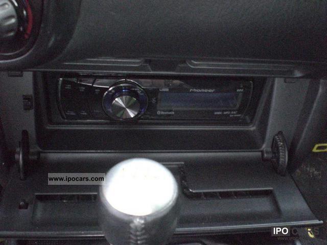 2007 Honda S2000 2 0i Car Photo And Specs