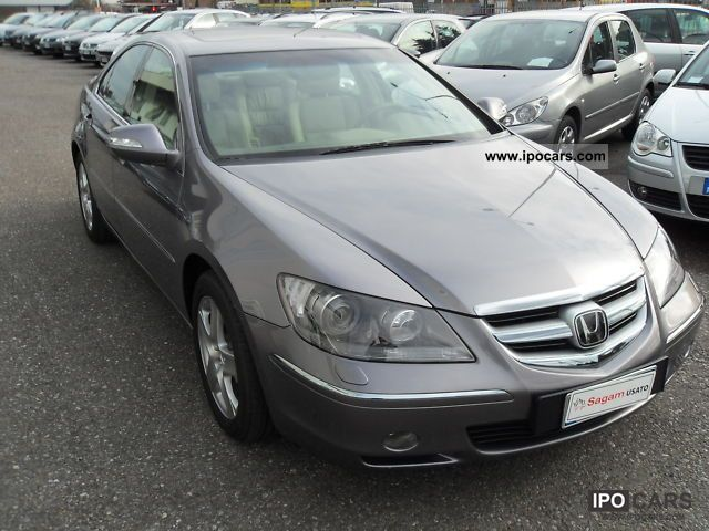 2010 honda legend 3 5 v6 24v vtec aut sh awd car photo. Black Bedroom Furniture Sets. Home Design Ideas