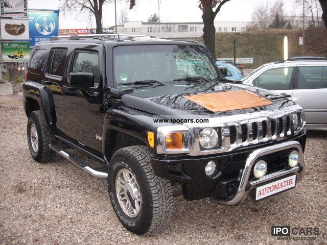 Hummer Vehicles With Pictures Page 11