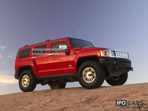 2011 Hummer  ALPHA H3 5.3 V8 Luxury aut, nuovo, BENZINA Off-road Vehicle/Pickup Truck New vehicle photo