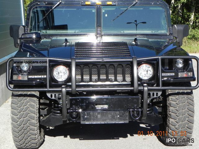 2006 Hummer  H1Alpha 6.6 Duramax Other Used vehicle photo
