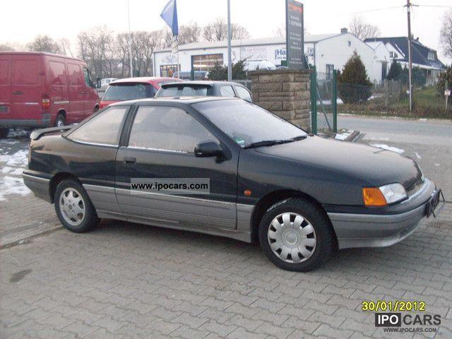 1993 Hyundai  S-Coupe 1.5 LS-elekt. Fensterh. SSD roadworthy Sports car/Coupe Used vehicle photo
