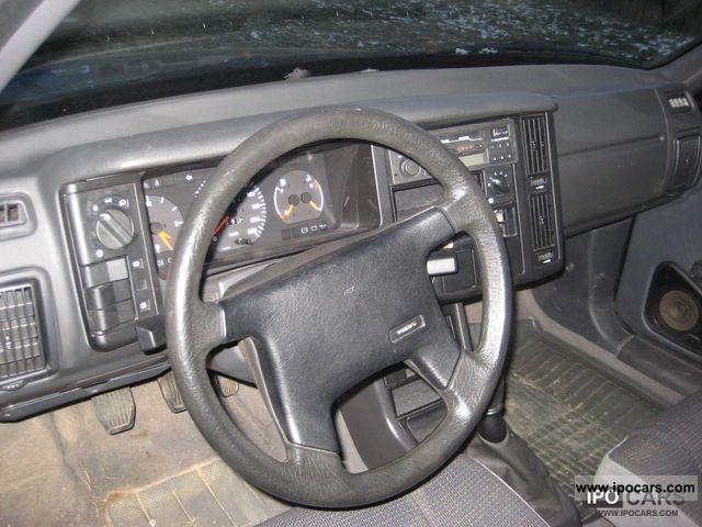 hyundai scoupe ls 1992