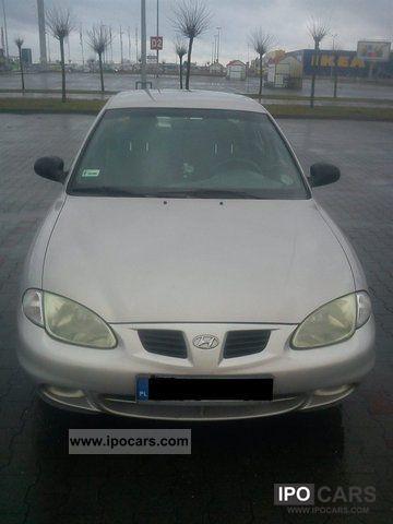 1999 Hyundai  Lantra Other Used vehicle photo
