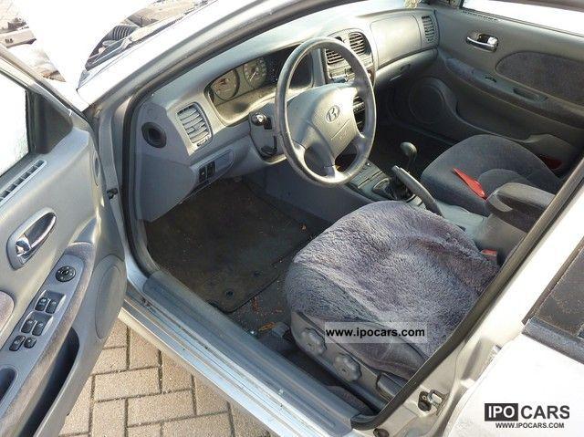 hyundai sonata ivgls tuev  engine  car photo  specs