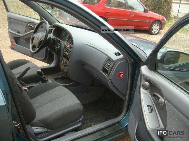 2001 hyundai elantra 1 6i gls 2 manual climate and euro 3 d4 car rh ipocars com hyundai elantra 2001 owners manual hyundai elantra 2001 manual pdf