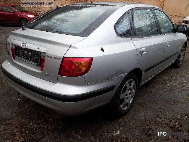 2003 hyundai elantra 2 0i gls purposes such as car photo and specs ipocars com