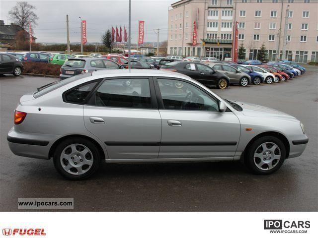 2000 hyundai elantra air car photo and specs Honda Civic Owners Manual honda aquatrax f 12 service manual