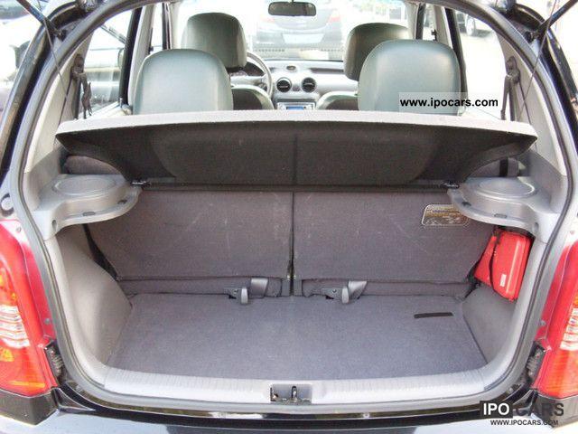 2007 Hyundai Atos Prime 1.1 * 1.HAND * POWER STEERING ...